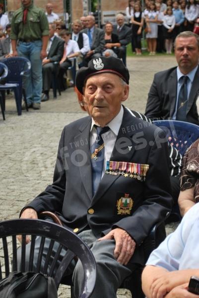 Obchody rocznicy wybuchu wojny - zobacz zdjęcia