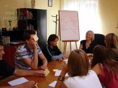 Pawłowice: uczą się intensywnie