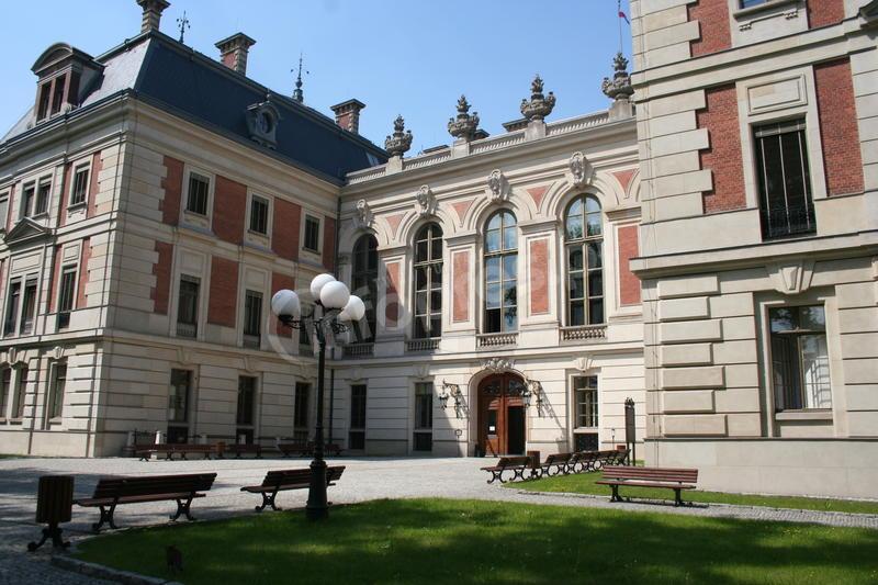 Muzeum Zamkowe perłą w koronie