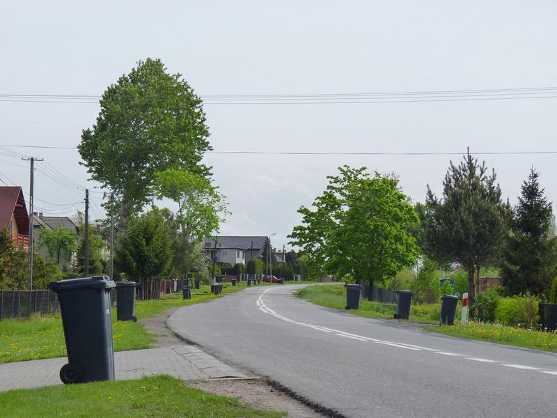 Podatek śmieciowy w każdej gminie