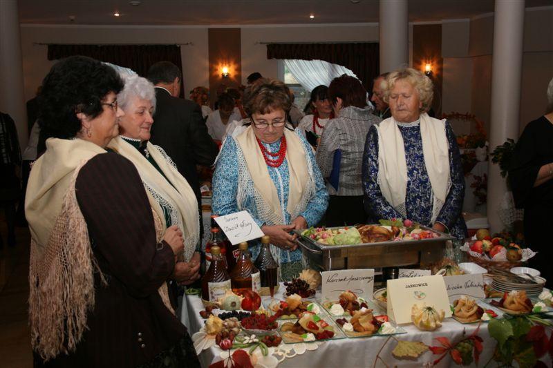 Góra i Rudziczka wygrały kulinarny konkurs