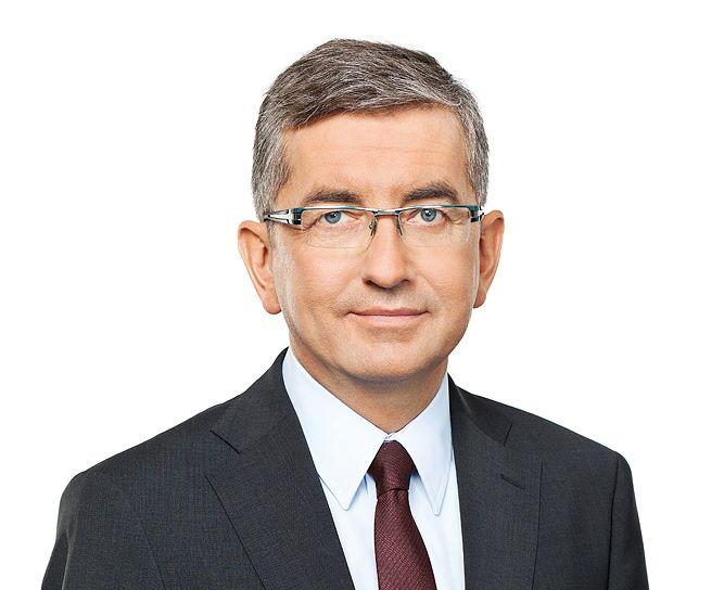 Tomasz Tomczykiewicz nie będzie ministrem?