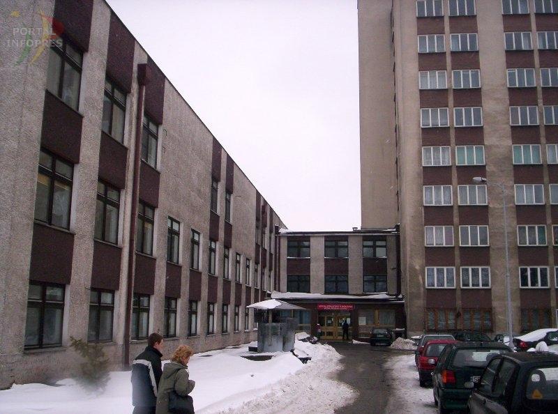 Radni poręczyli za kredyt dla szpitala