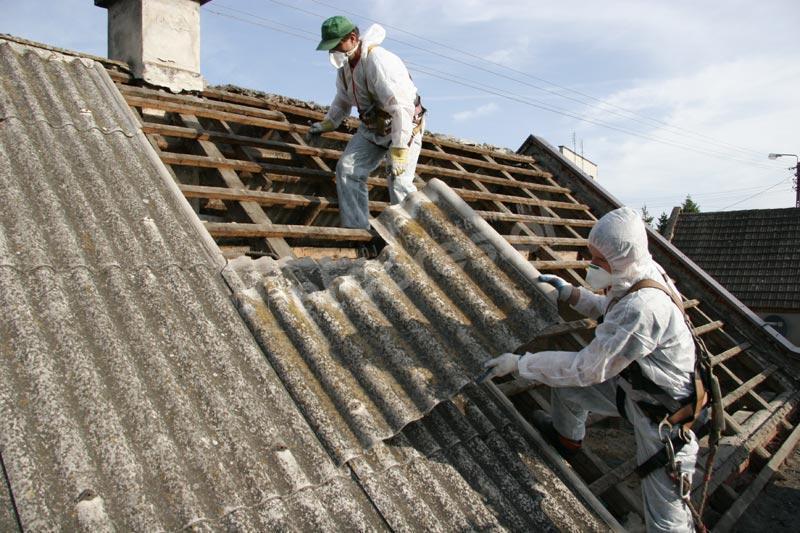 Znów zajmą się azbestem