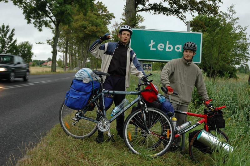2000 km na rowerze