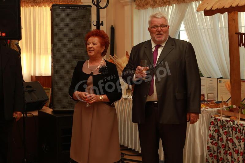 Foto-temat: 40 lat Piekarni-Cukierni