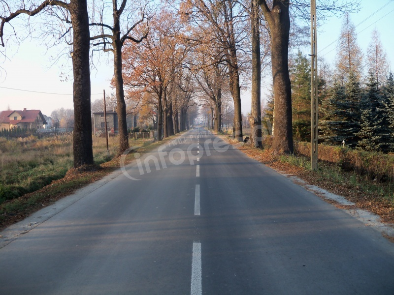 Uzdrowiskowa w Goczałkowicach już gotowa