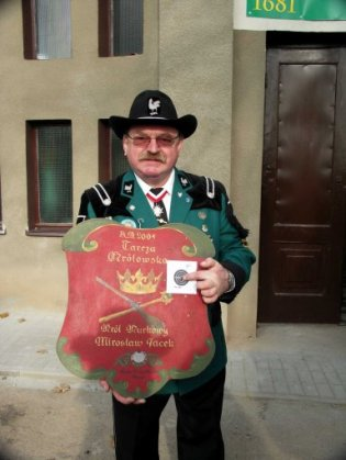 Tadeusz Żyła Kurkowym Królem Europy!