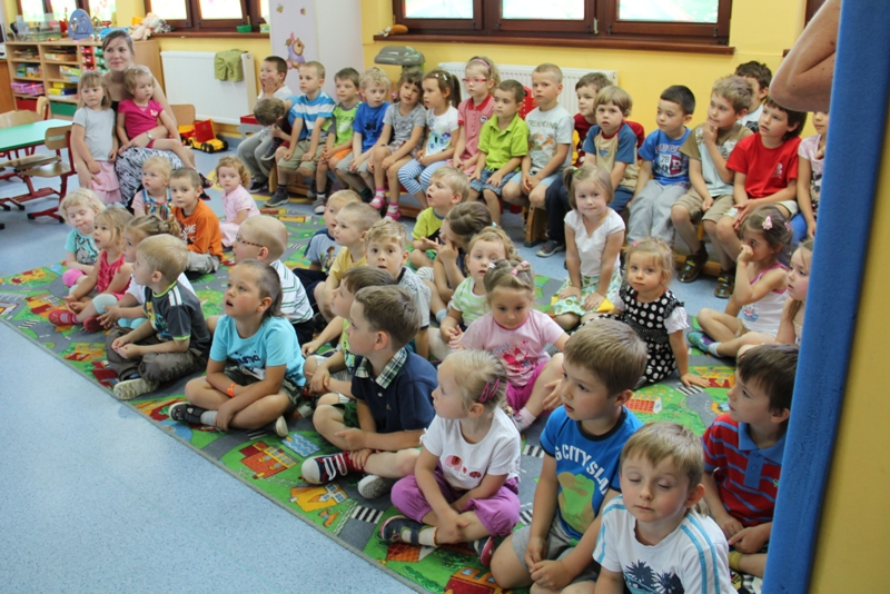 Rozpoczął się nabór do przedszkola w Gilowicach