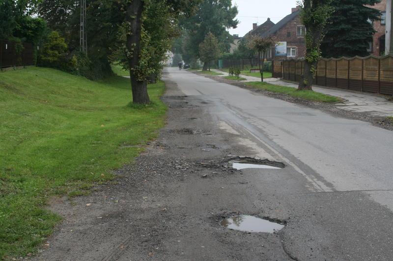 Oferty na przebudowę ul. Hallera i Złote Łany od 8,2 do 11,4 mln zł