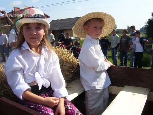 Dożynek czas - 9 września świętują trzy gminy