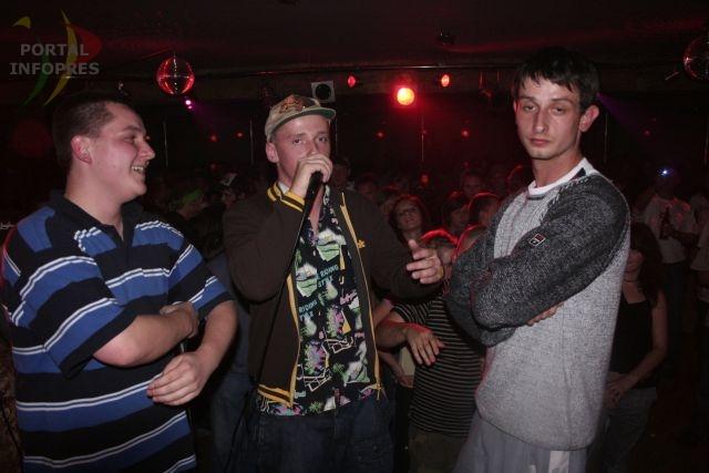 IV Urodziny Pszczyńskiej Sceny Hip Hop