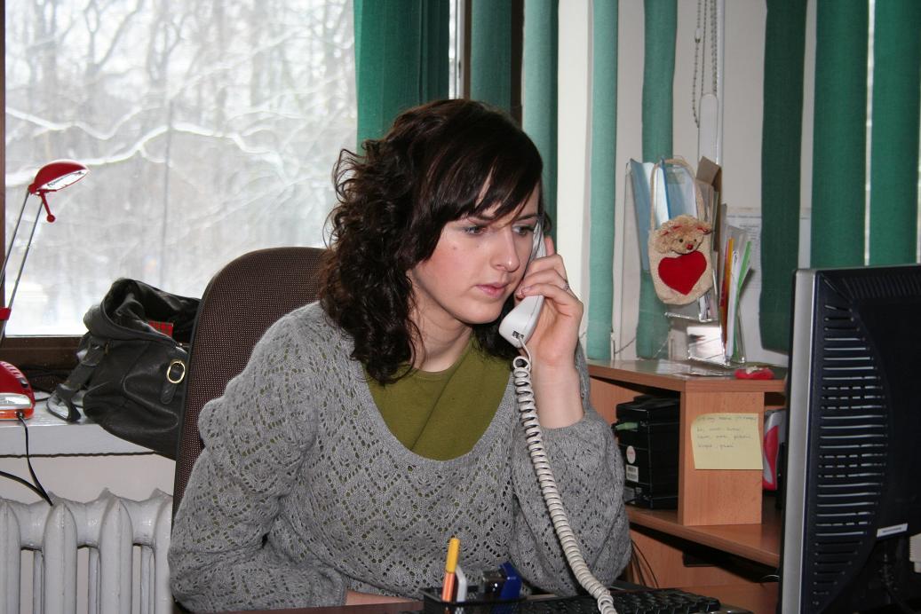 Konkurs dziennikarski im. Agnieszki Wojtali