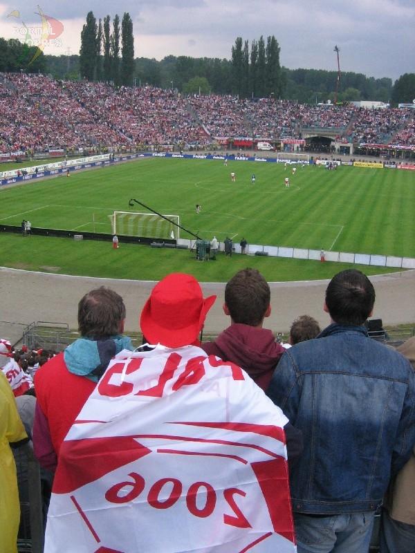 Konkurs – Zobacz czwartą drużynę niemieckiego Mundialu z Infopresem!