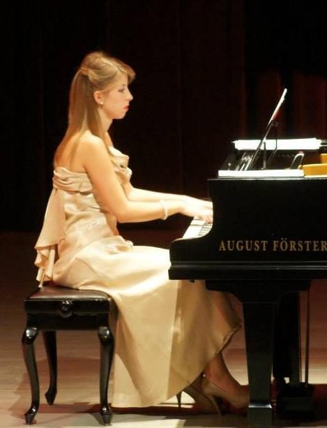 Koncert karnawałowy - arie operowe i operetkowe