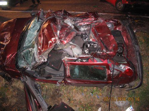 Tragiczny wypadek w Pawłowicach