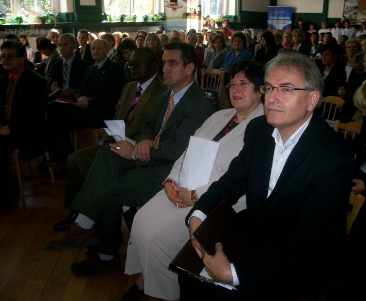 II Forum Frankofońskie w