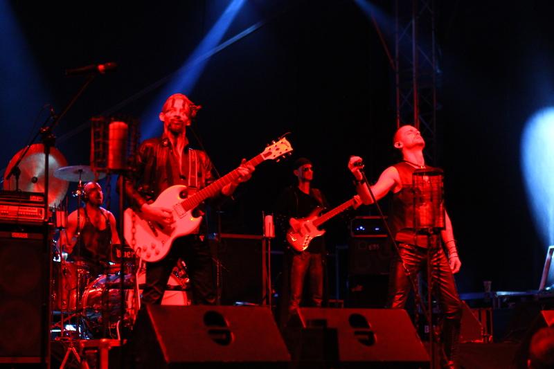 DNI PSZCZYNY 2014 NA ZDJĘCIACH: muzyczna uczta w sobotę