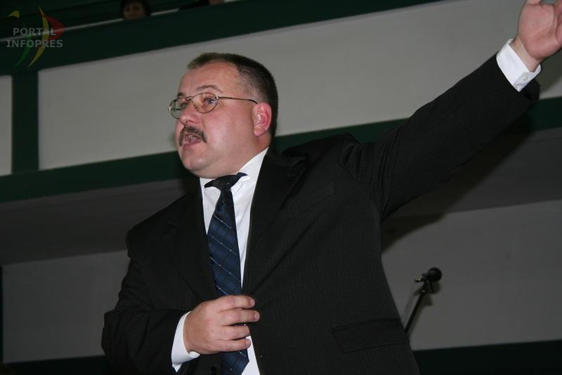 Debata przedwyborcza w Chrobrym