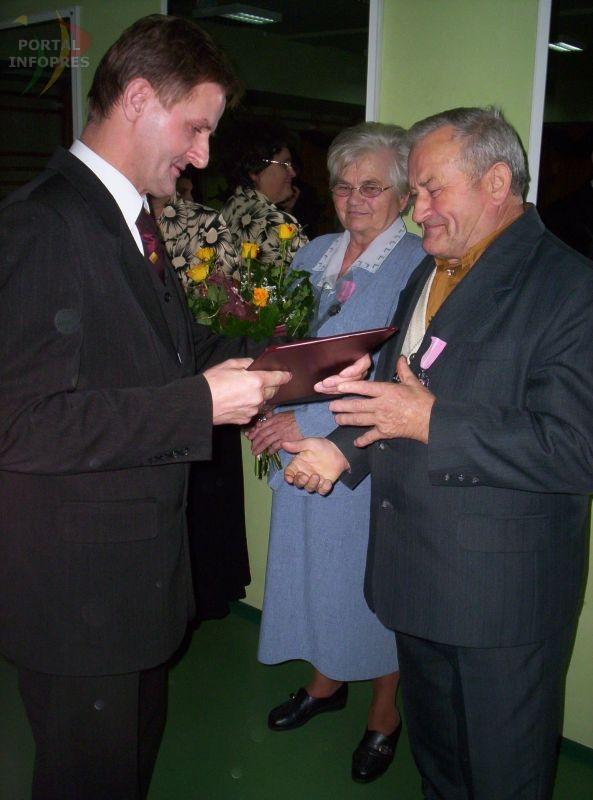 Medal za 50 lat