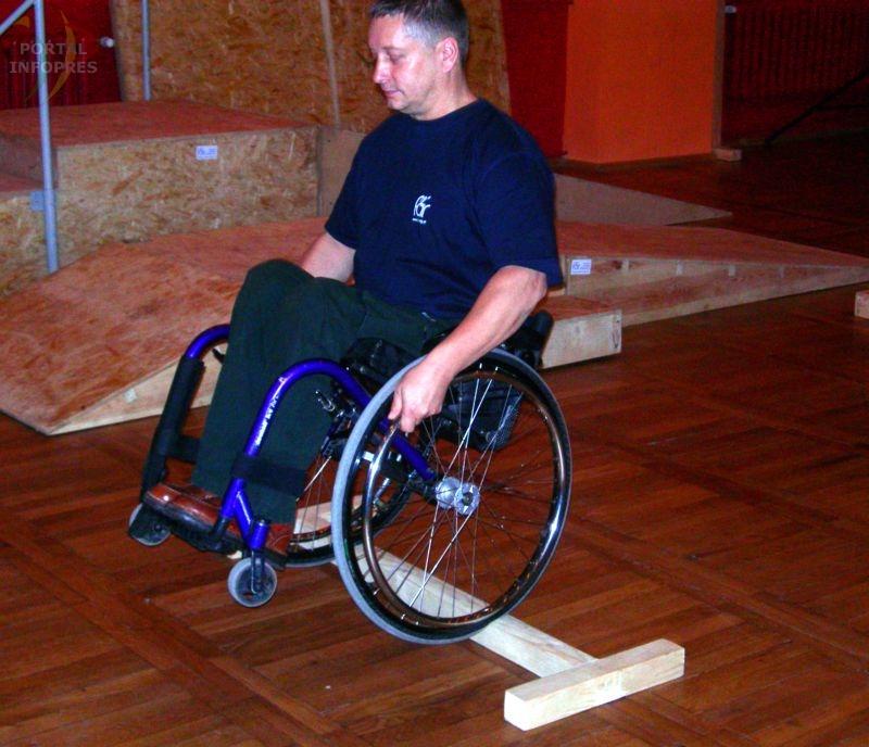 Pawłowice: Aktywni niepełnosprawni