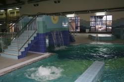 Za dwa tygodnie otwarcie basenu!