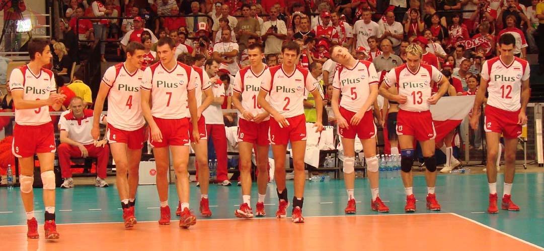 Polska reprezentacja Wicemistrzem Świata