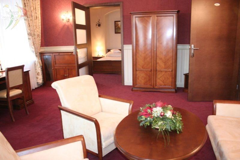 Dla ciała i zmysłów - otwarcie Hotelu Zamkowego i restauracji
